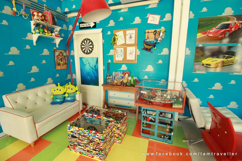 พิพิธภัณฑ์ของเล่น Tooney Venue