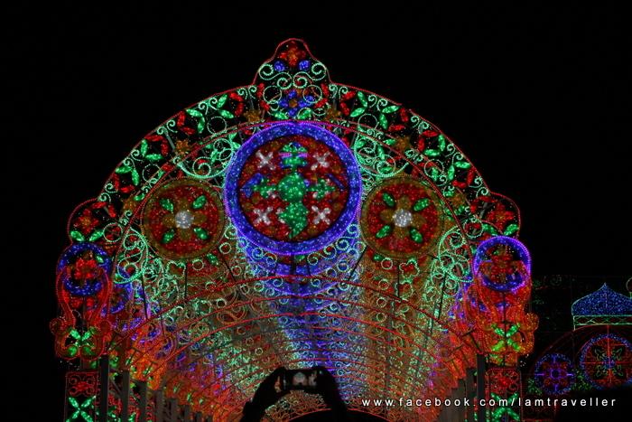 Light Decorate BKK (2)