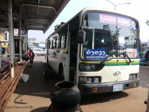 VangViengbus